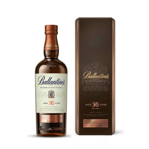 Whisky Ballantines 30 Anos 750ml