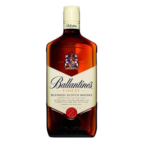 Whisky Ballantines 1l Finest
