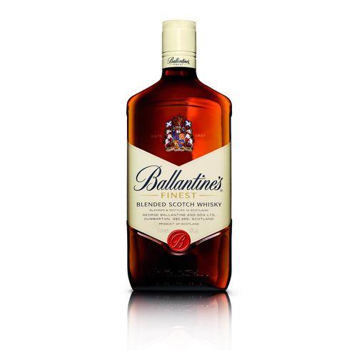 Whisky Ballantine's Finest 1 Litro Whisky Ballantine's Finest 1L