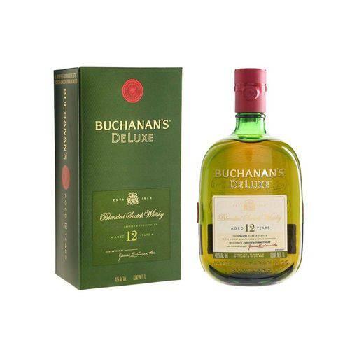 Whisky Buchanan S 12 Anos 1l