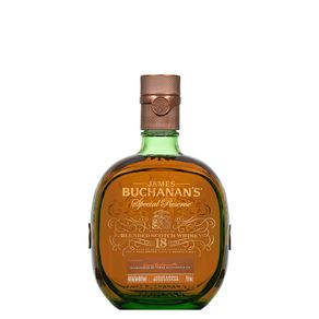 WHISKY BUCHANAN'S Special Reserve Aged 18 Anos 750ml