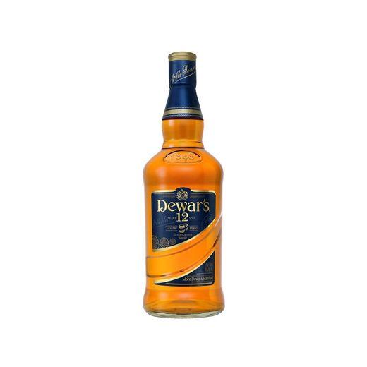 Whisky Dewars 12 Anos 1L