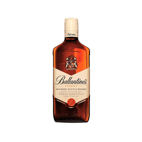 Whisky Escocês Ballantine´s Finest 750ml