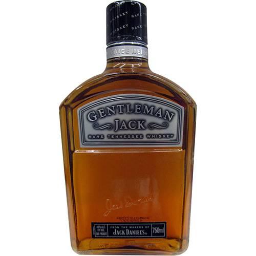 Whisky Gentleman Jack 750ml - Jack Daniel's