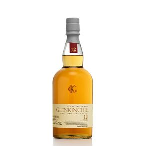 Whisky Glenkichie 12 Anos 750ml
