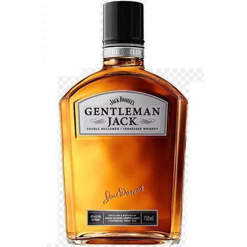 Whisky Jack Daniel´s Gentleman Jack 1000ml