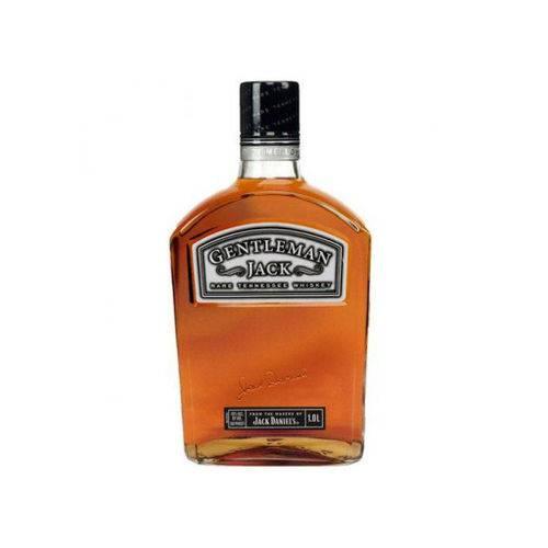 Whisky Jack Daniels Gentleman 1000ml