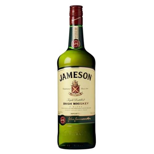 Whisky Jameson 1l