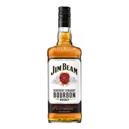 Whisky Jim Beam Original Bourbon 750ml
