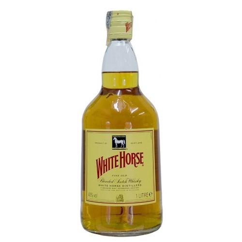 Whisky White Horse 1l