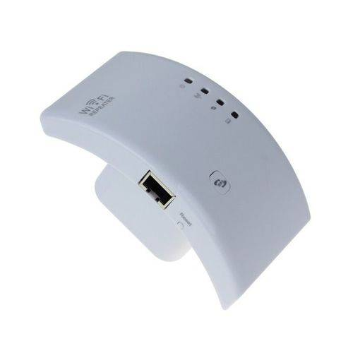 Wifi Repeater N - Repetidor 300mbps Wireless