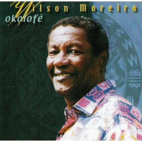 Wilson Moreira - Okolofé