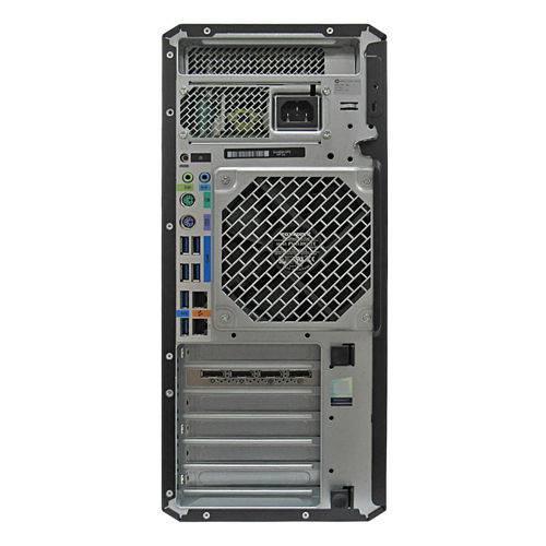 Workstation Hp Z4 G4 - Xeon W-2123 8gb 256 Wind10 Pro