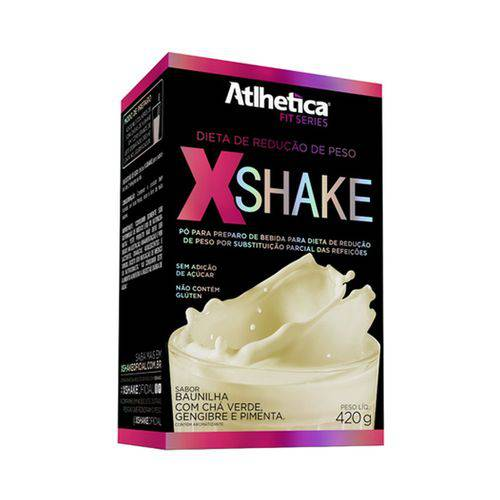 X-shake (420g) - Atlhetica