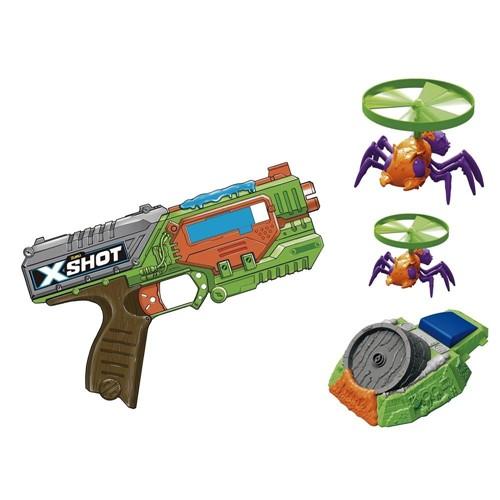 X Shot Flying Bug Attack