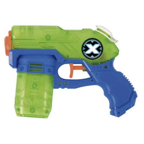 X-shot - Maremoto