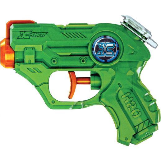 X Shot Nano Drencher - Candide