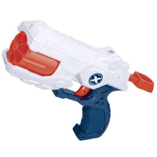 X-shot - Tk6 - 6 Dardos