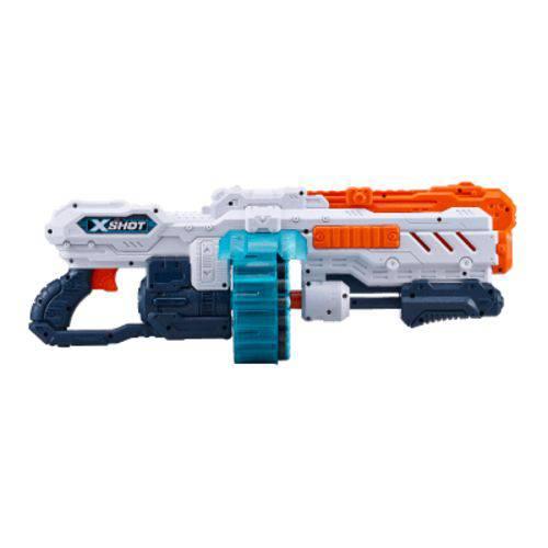 X-Shot - Turbo Advance - 5535 - Candide