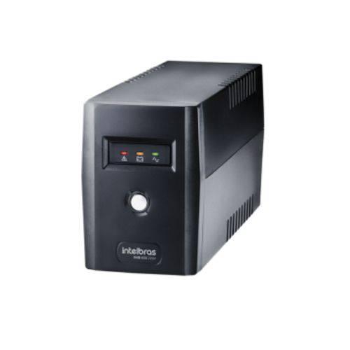 Xnb 600 Nobreak 600 Va 220v Intelbras