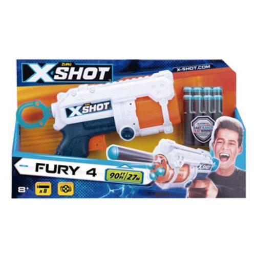 Xshot - Fury 4