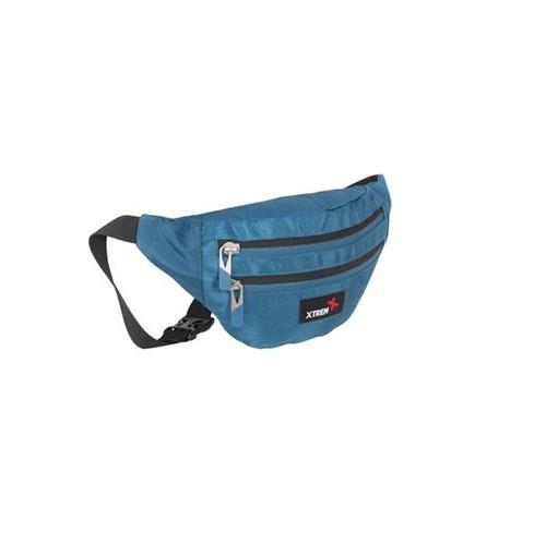 Xtrem | Bolsa de Cintura Sigma Azul