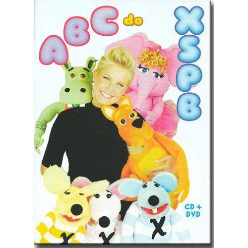 Xuxa - Xspb 13 - o Abc do Xspb (kit)
