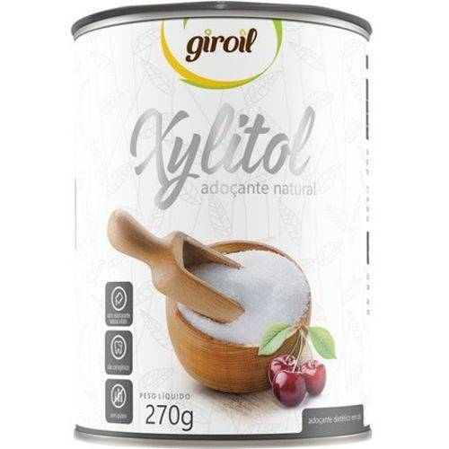 Xylitol 270g Giroil