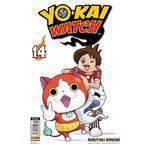 Yo Kai Watch 14 - Panini
