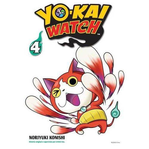 Yo Kai Watch 4 - Panini