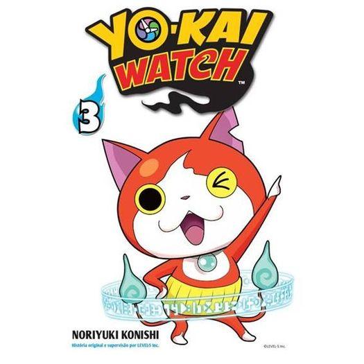 Yo Kai Watch 3 - Panini