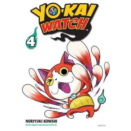 Yo-kai Watch - Vol. 04