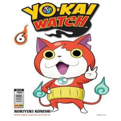 Yo-kai Watch - Vol 06