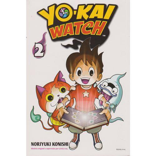 Yo-kai Watch - Vol. 02