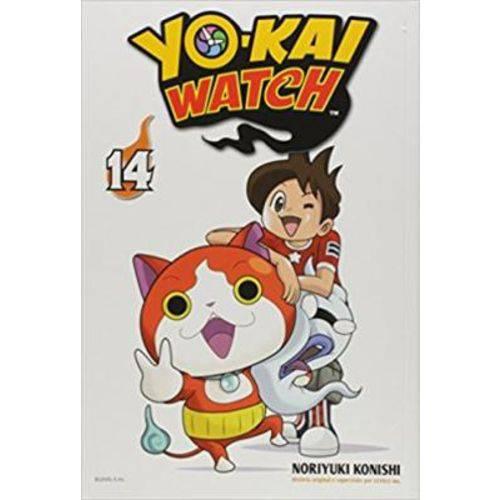 Yo-kai Watch - Vol 14