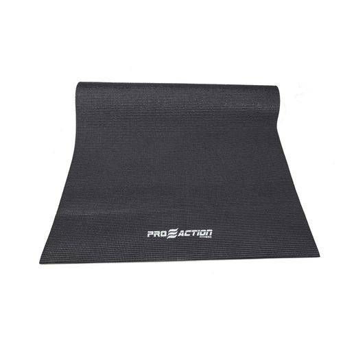 Yoga Mat PVC Preto Proaction