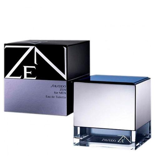 Zen de Shiseido Eau de Toilette Masculino 100 Ml