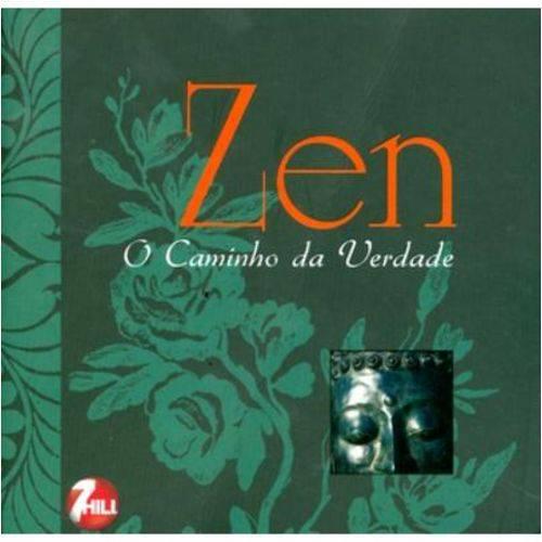 Zen - o Caminho da Verdade