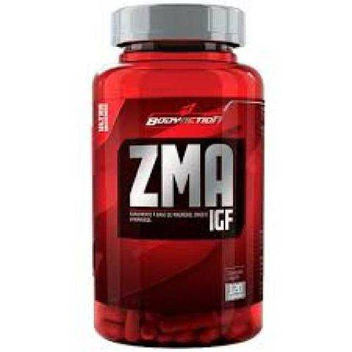 Zma Igf-1 (120 Caps) - Body Action