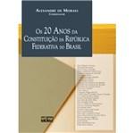 20 Anos da Constituição da República Federativa do Brasil, os