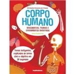 30 Conceitos Essenciais para Criancas - Corpo Humano - Publifolhinha