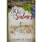 30 Dias na Terra dos Salmos Box
