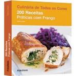 200 Receitas Praticas com Frango - Publifolha