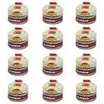 12 Cartuchos de Gás 230g com Válvula de Segurança - Guepardo Climber Gas