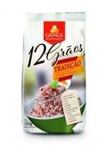 12 Graos 500g - Grings