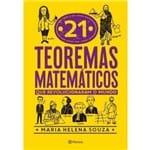 21 Teoremas Matemáticos que Revolucionaram o Mundo