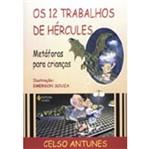 12 Trabalhos de Hercules, os - Vozes