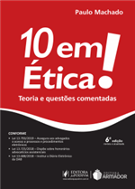10 em Ética (2019)