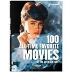 100 All Time Favorite Movies - Taschen