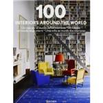 100 Interiors Around The World - 2 Vols - Taschen